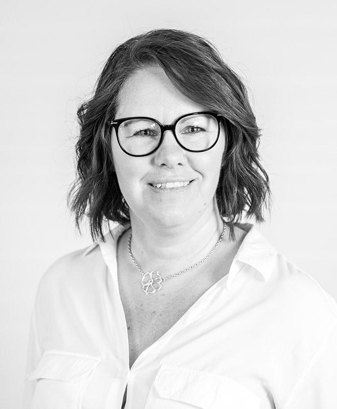 Susanne Dahlby